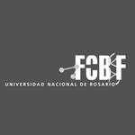 Facultad de Ciencias Bioquímicas y Farmacéuticas – U.N.R.