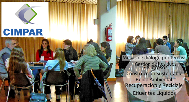 Conclusiones Mesas de Diálogo en el FORO
