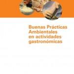 Buenas Prácticas Ambientales en actividades gastronómicas