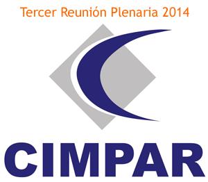 Tercer Plenaria 2014