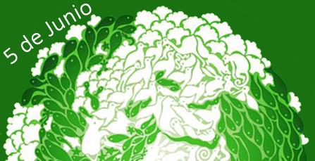 5 de Junio – Día del Medio Ambiente