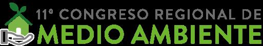 Invitacion Acto inaugural 11° Congreso Regional de Medio Ambiente. Jueves 20/10 a las 9