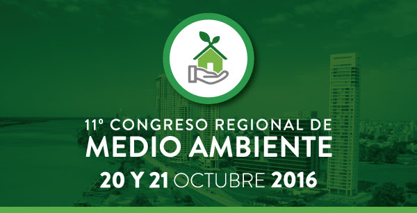 Se desarrolló con éxito el 11° Congreso Regional de Medio Ambiente