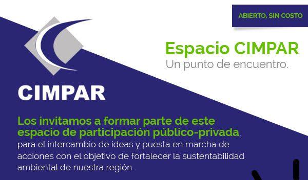 ESPACIO CIMPAR – 2da Edición
