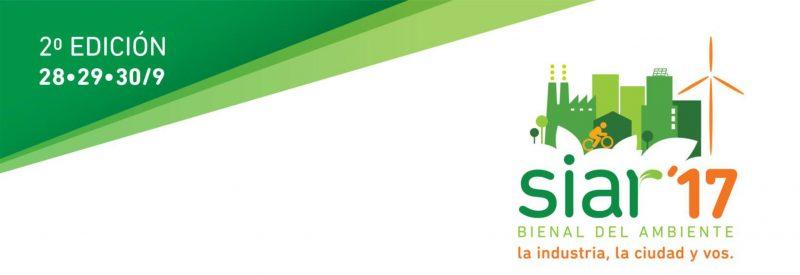 Presentación Oficial de SIAR 2017
