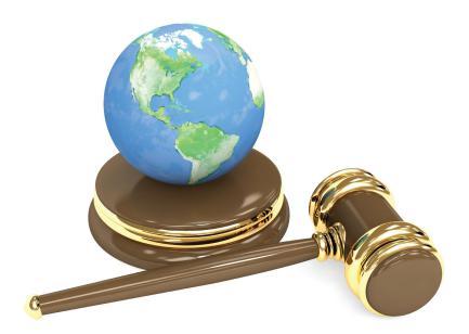 Curso: Marco legal ambiental argentino – Sistema de Presupuestos Mínimos de protección Ambiental