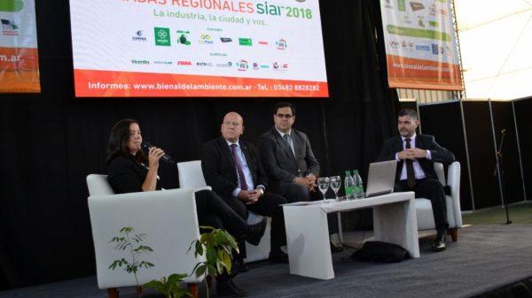 Se realizó la apertura de SIAR 2018