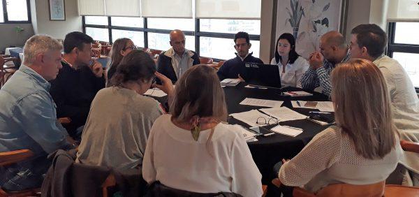 Se reunió la Comisión de CIMPAR de Revisión del Decreto 2151/2014