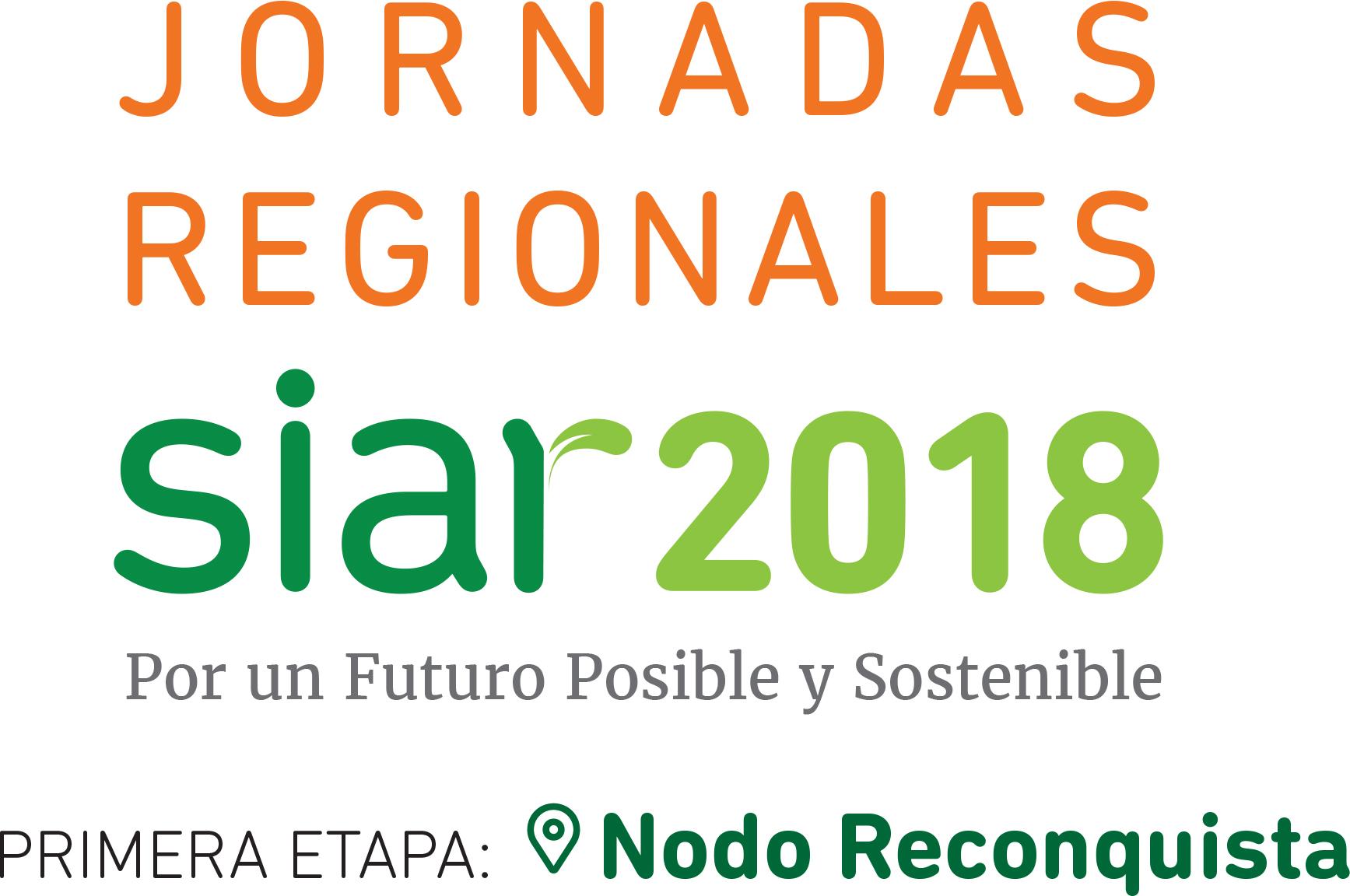 Reconquista 2018