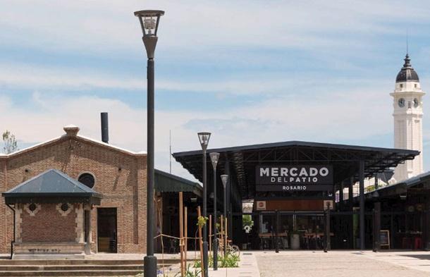 El Mercado del Patio apuesta por un evento sustentable: SIAR 2019