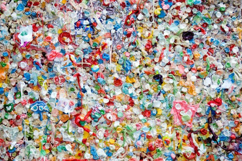 Capacitación sobre reciclado: tipo y separación de plásticos